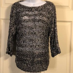 Chico's women's sweater size 0